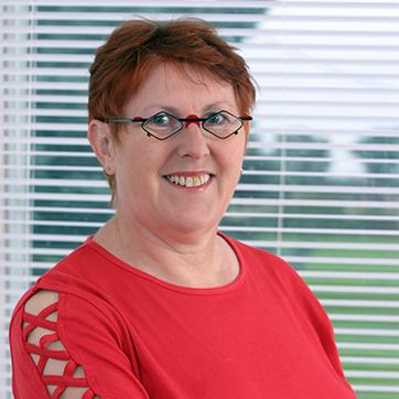 dr. med. Ingrid Wagner